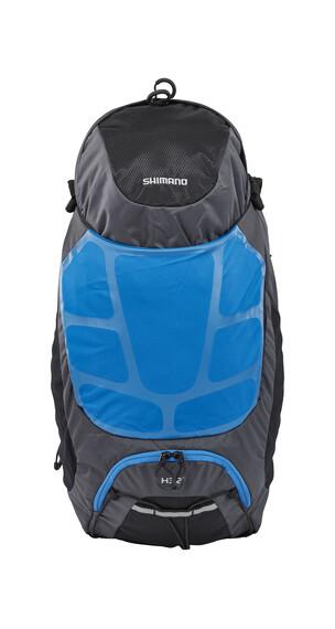 Shimano Hotaka Plecak 32 litry niebieski